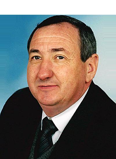 Luis Alberto Maia